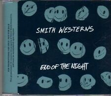 (CF259) Smith Westerns, End Of The Night - 2011 DJ CD