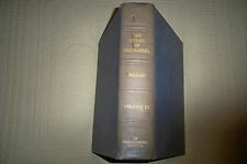 Spartanburg SC Wofford College, History of SC Vol. III 1934, Book  by Wallace