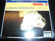 Gwen Stefani Cool Australian Enhanced CD Single
