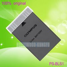 Genuine Original Olympus PS-BLS1 BLS-1 Battery for E-PL1 E-PL3 E620 EP1 E-P2 EP3