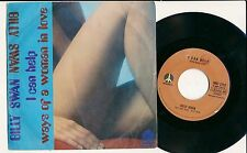 "BILLY SWAN 45 TOURS 7"" ITALY I CAN HELP"