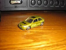 RARE 1/64 Revell The Fast and the Furious VeilSide 1990's Honda Civic Green