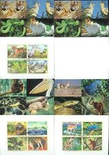 UNITED NATIONS 1999 ENDENGERED SPECIES LOT OF 28 FIRST DAY  COVERS AS SHOWN