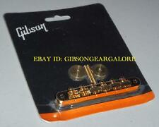 Gibson Les Paul ABR-1 Tune-o-matic Bridge Gold Guitar Parts SG Custom R9 V ES R7