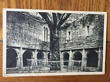 POSTCARD-UNUSED-IRELAND-VALENTINE MUCKROSS ABBEY DIVIDED BACK EARLY 1900's