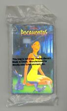 Pocahontas Pocket Viewer Blockbuster Video Promotional Item 1995-1996 NEW-IN-BAG