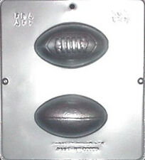 Football Assembly Chocolate Candy Mold  320 NEW