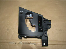 Lexus RX 450h MK 3 2008 - 2012 before facelift Gear Selector Surround