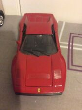 Hot Wheels (hotwheels) Ferrari 288 GTO 1:18 & Chrysler Me Four Twelve ++
