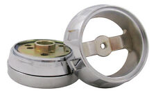Kenworth/Mack/Peterbilt/Volvo/Weste​rn Star Steering Wheel Hub Kit 3 Hole Chrome
