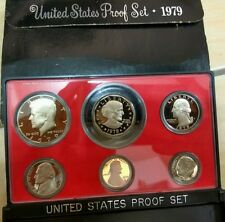Willie: 1979 United State Proof set