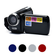VIDEO KAMERA 3.0 Zoll Full HD TFT 4 X LCD Display Digital Camcorder