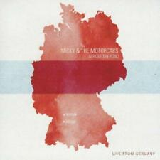 Micky & The Motorcars - Across The Pond-Live From Germany - CD