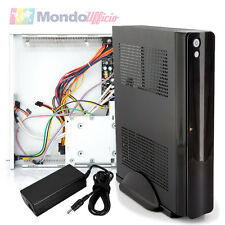 PC Computer Desktop Slim Micro Itx AMD Athlon 5150 Quad Core - ASRock AM1B-ITX