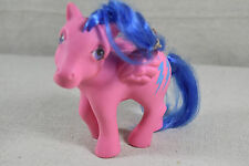 Firefly's Adventure Movie Video Ponies 1980s G1 My Little Pony Firefly Figure