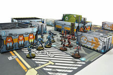 Infinity Corvus Belli Operation Icestorm new