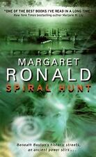 Spiral Hunt (Evie Scelan series) by Margaret Ronald