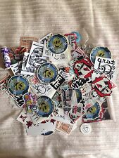 Street Art Sticker Pack-Rare Graffiti Street Art Urban Art Stickers Brooklyn