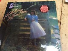 KATHY MATTEA - Walk The Way The Wind Blows - Ex Con LP