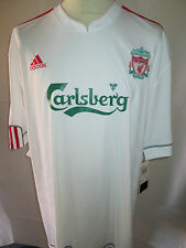Liverpool 2009-2010 Third Football Shirt Size Extra Extra Extra Large BNWT 31990