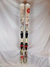 *NEW* Rossignol Temptaion 78 Womens Ski 174cm - Rossignol TPI2 Demo Binding