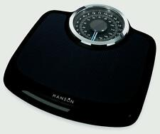 Terraillon Doctors Mechanical Bathroom Scale Black 150kg