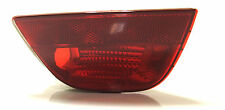 Ford Focus 98-08 MK I II rear tail Left foglights for right-hand traffic car LHD