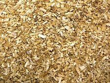 BBQ SMOKING WOOD CHIPS - Maple Wood Dust 1/2kg Bag - FREE POST