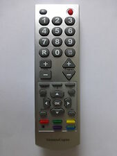 Genuine Copies replacement TECHNIKA FREEVIEW BOX REMOTE CONTROL for STB9007LE