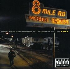 8-Mile (2009, CD NEUF)
