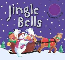Jingle Bells (Christmas Sound ) Book