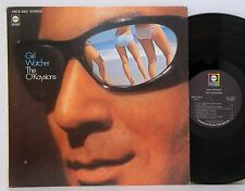 The O´Kaysions          Girl watcher        ABC Records        USA      NM # W