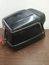 HONDA 81 GL 500 GL500 SILVERWING INTERSTATE REAR TRUNK LUGGAGE OEM