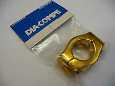 Dia-Compe 2 Bolt Seat Post Clamp 25.4 Old School Skool BMX Dia Compe MX1500