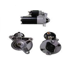 Motor ARRANQUE Citroen Saxo 1.5 D 1996-2003 - 9772UK
