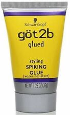 got2b Glued Styling Spiking Glue 1.25 oz (Pack of 3)