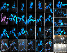 "30 6""x4"" All American Rejects concert photos Birmingham 2006"