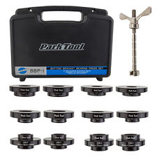 Park Tool BBP-1 BEARING PRESS SET Bottom Bracket Installation Kit BB30 BB86 BB90