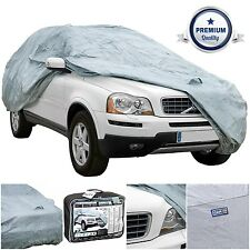 Cover+ Waterproof & Breathable Outdoor Protection Car Cover for Seat Alhambra