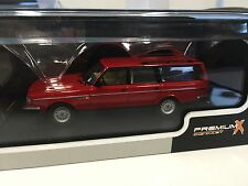 Volvo 240 Polar 1988  1:43 IXO  LIMITED EDITION-PRD295
