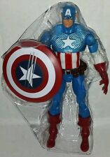 Marvel Universe CAPTAIN AMERICA Figure Comic Packs Greatest Battles Avengers
