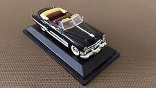Voiture Miniature « Cadillac Coupé De Ville 1949 » Bon Etat.