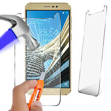 """Genuine Premium Tempered Glass Screen Protector for Cubot Note S (5.5"""")"""