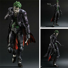 "Play Arts Kai The Dark Knight Bat Man No.4 Joker 11"" PVC Figure Figuren In Box"