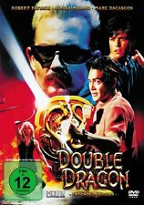 Double Dragon ( Actionfilm Extd. UNCUT Edt. ) - Mark Dacascos, Robert Patrick