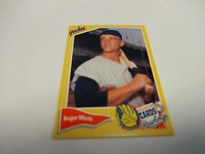 1994 Yoo-hoo Roger Maris Card # 9 of 16 New York Yankees