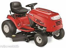 MTD Yard Machines 420cc 42-inch Single Cylinder Riding Lawn Mower Tractor