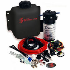 Snow Performance Gas Stage 1 Boost Cooler Water Methanol Injection Kit n54 n55