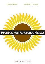 NEW PRENTICE HALL REFERENCE GUIDE HANDBOOK 9TH EDITION ENGLISH COLLEGE TEXTBOOK