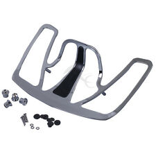 Chrome Trunk Luggage Rack Aluminum For Honda Goldwing GL1800 2001-2013 02 03 04